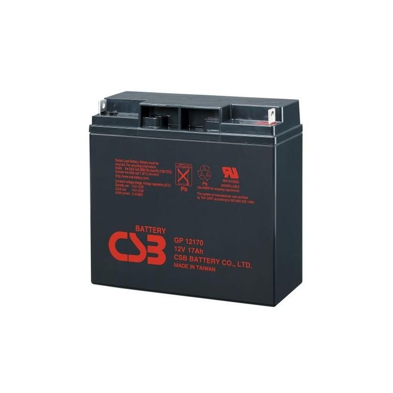 CSB - Battery 12V-45365