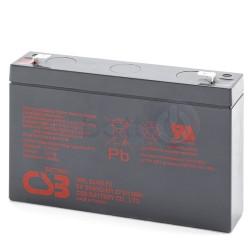 CSB - Battery 6V-45372