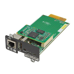 Аксесоар EATON Gigabit Network-45382
