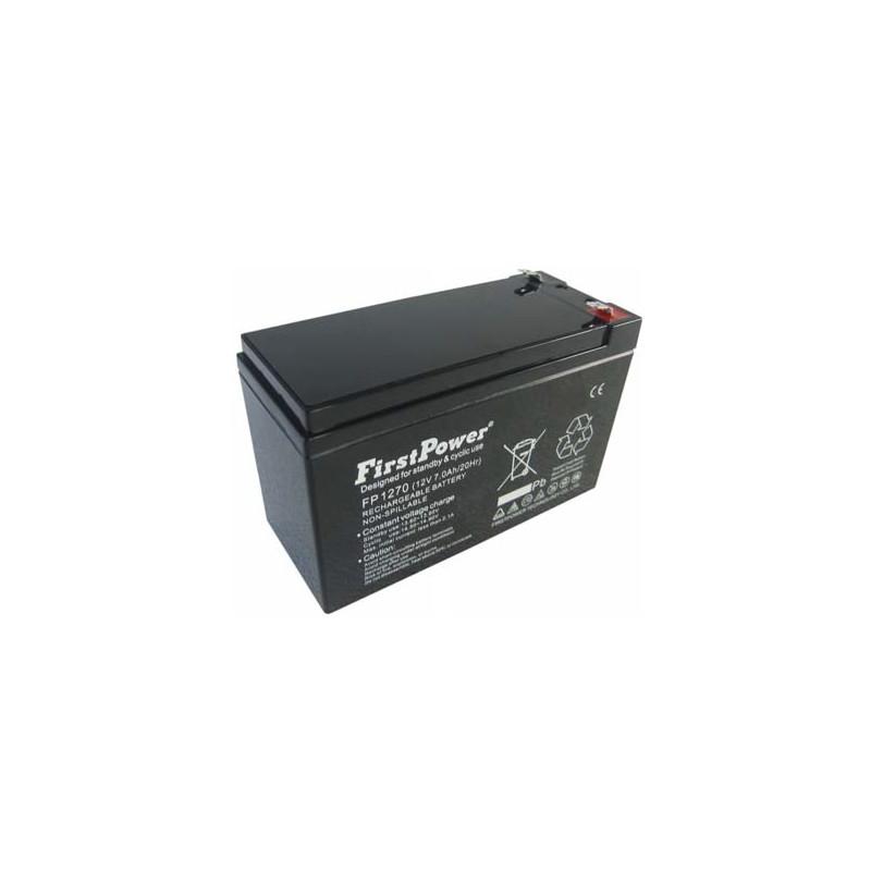 FirstPower FP7-12 - 12V-45415