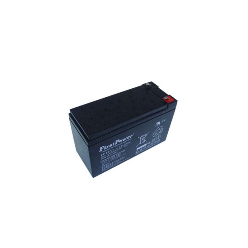 FirstPower FP7.2-12 - 12V-45416