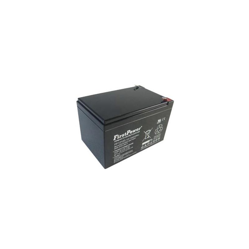 FirstPower FP12-12 - 12V-45418
