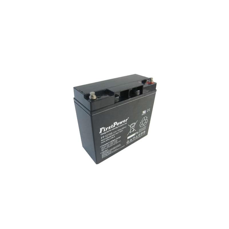 FirstPower FP18-12 - 12V-45419