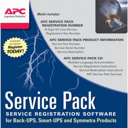 APC Service Pack 3-45427