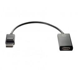 HP DisplayPort to HDMI-45598