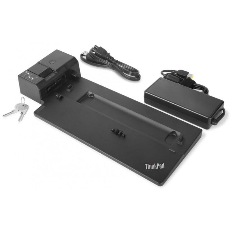 Lenovo ThinkPad Ultra Docking-45641