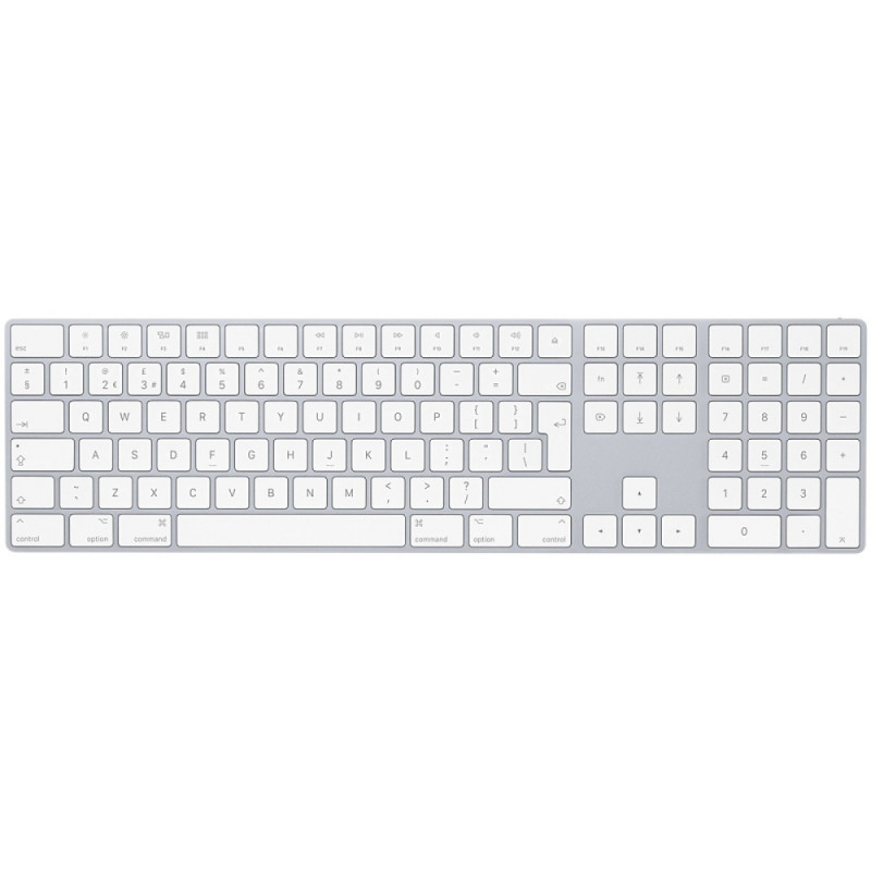 Apple Magic Keyboard with-45843