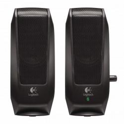 Logitech S120 Black 2.0-45987
