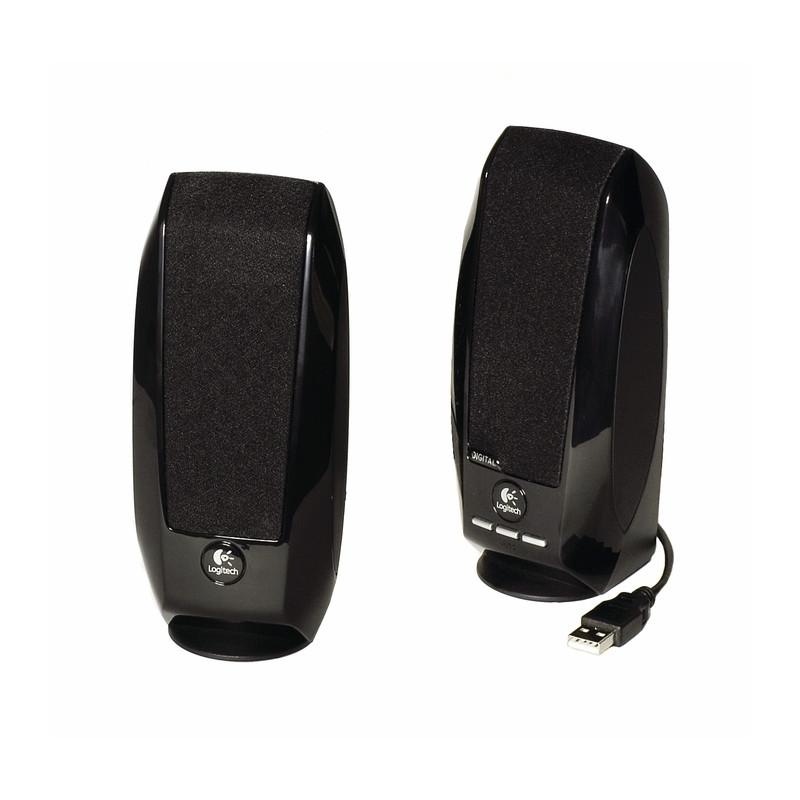 Logitech S150 Black 2.0-45988