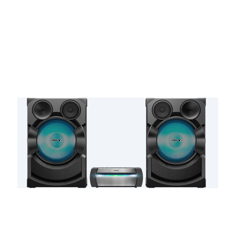 Sony SHAKE-X70D Party System-46040
