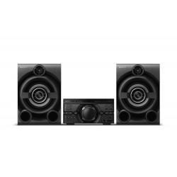 Sony MHC-M60D Audio System-46056