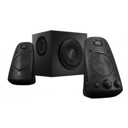 Logitech 2.1 Speaker System-46083