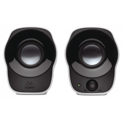 Logitech 2.0 Z120 Speaker-46084
