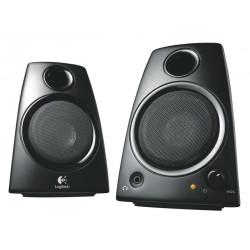 Logitech 2.0 Z130 Speaker-46085