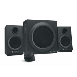 Logitech 2.1 Speakers Z333,-46087