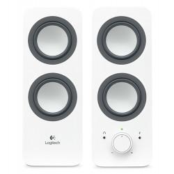 Logitech 2.0 Speakers Z200-46093