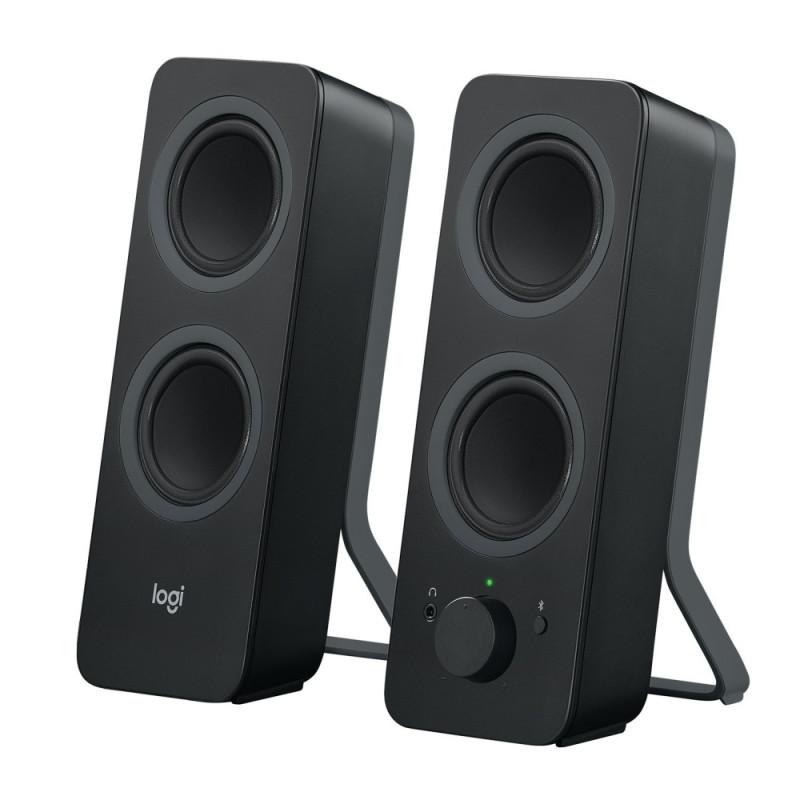 Logitech Z207 Bluetooth Computer-46100