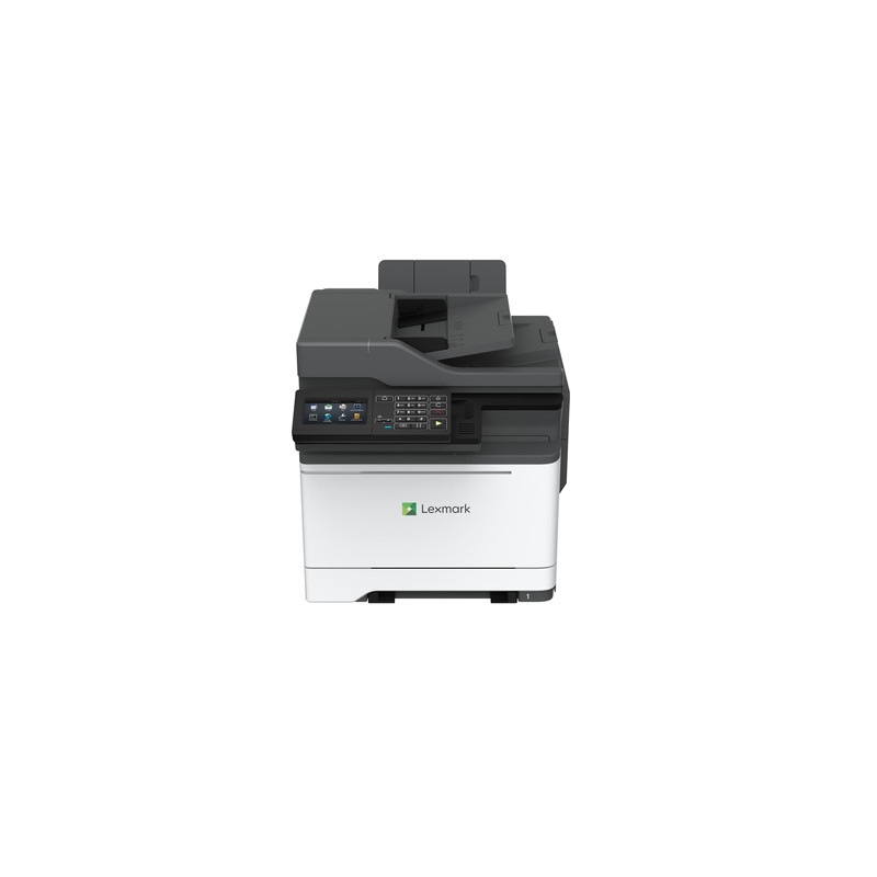 NEW Color Laser Multifunctional-46198