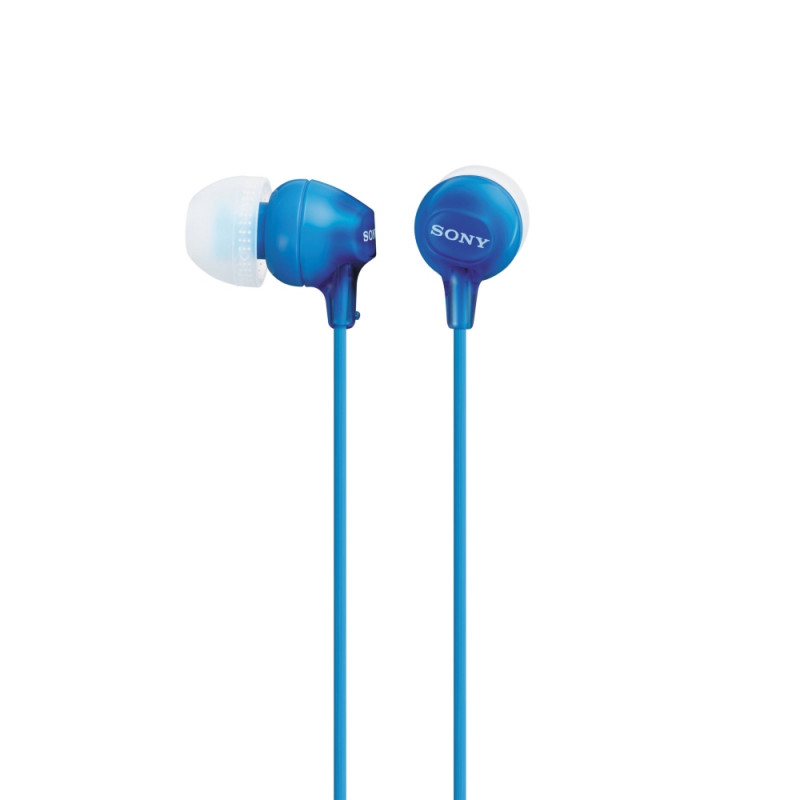 Sony Headset MDR-EX15LP blue-46209
