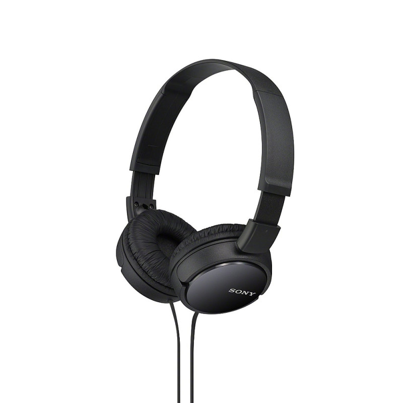 Sony Headset MDR-ZX110 black-46225