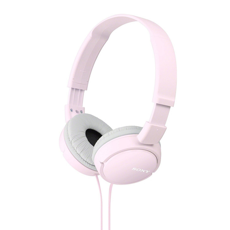 Sony Headset MDR-ZX110 pink-46226