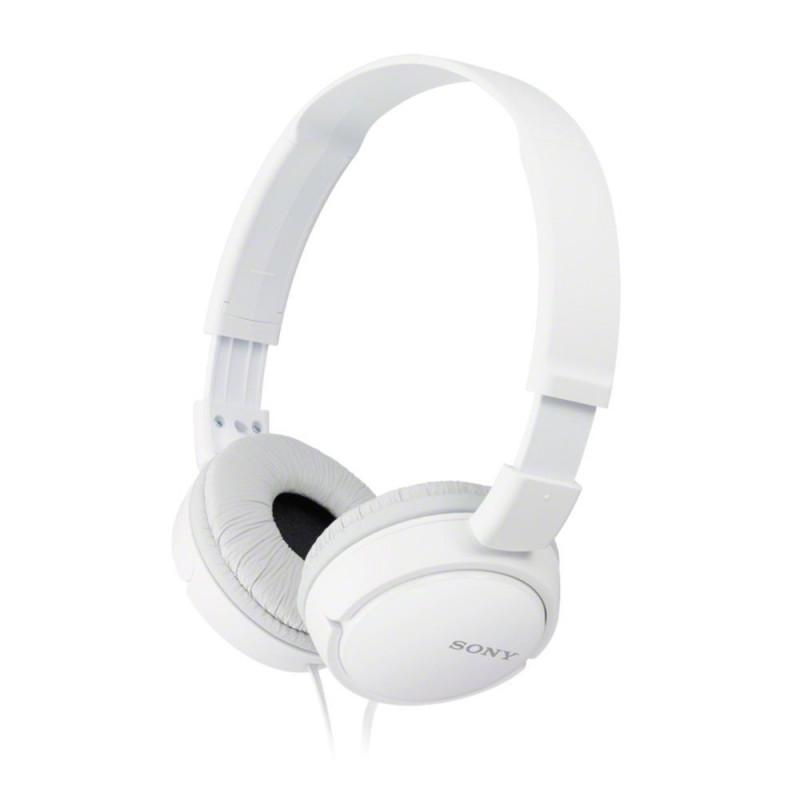 Sony Headset MDR-ZX110 white-46227