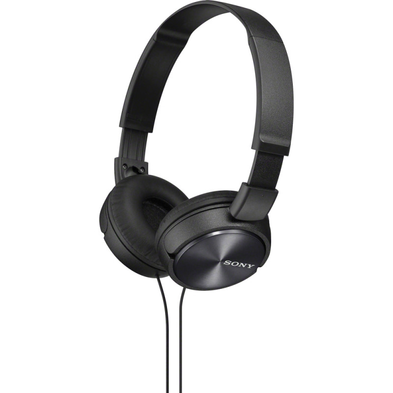 Sony Headset MDR-ZX310 black-46231