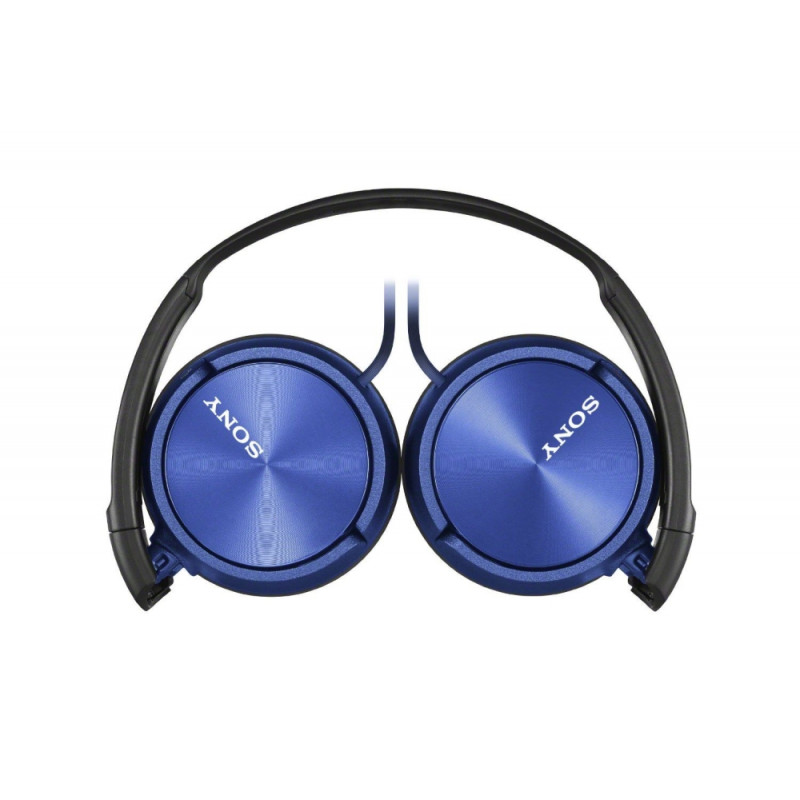 Sony Headset MDR-ZX310 blue-46232