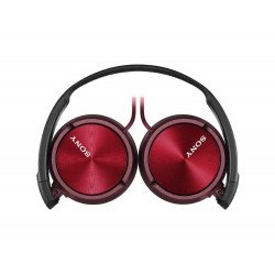 Sony Headset MDR-ZX310 red-46233