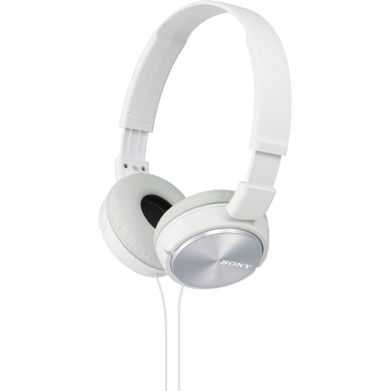 Sony Headset MDR-ZX310 white-46234