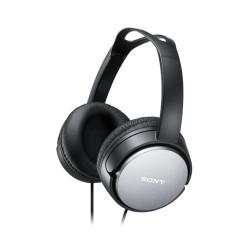 Sony Headset MDR-XD150 black-46248