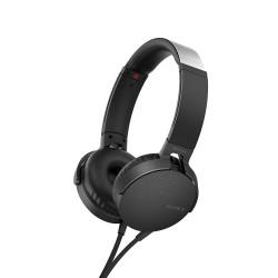 Sony Headset MDR-XB550AP, black-46281