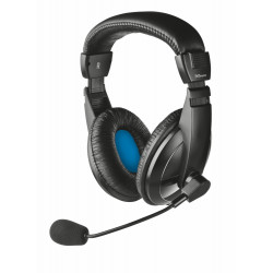 TRUST Quasar Headset for-46350