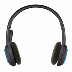 Logitech Wireless Headset H600-46377