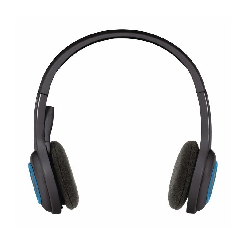 Logitech Wireless Headset H600-46377