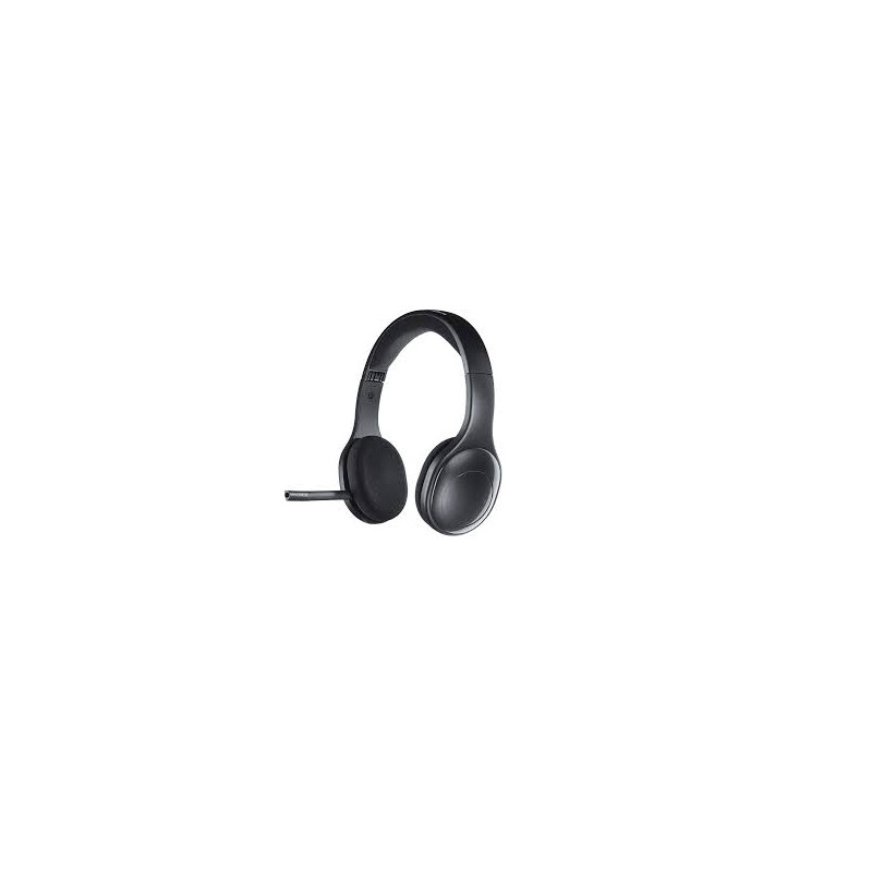 Logitech Wireless Headset H800-46378