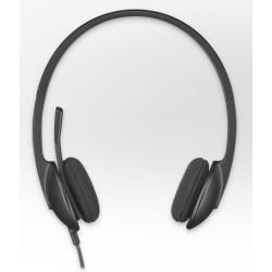 Logitech USB Headset H340-46379