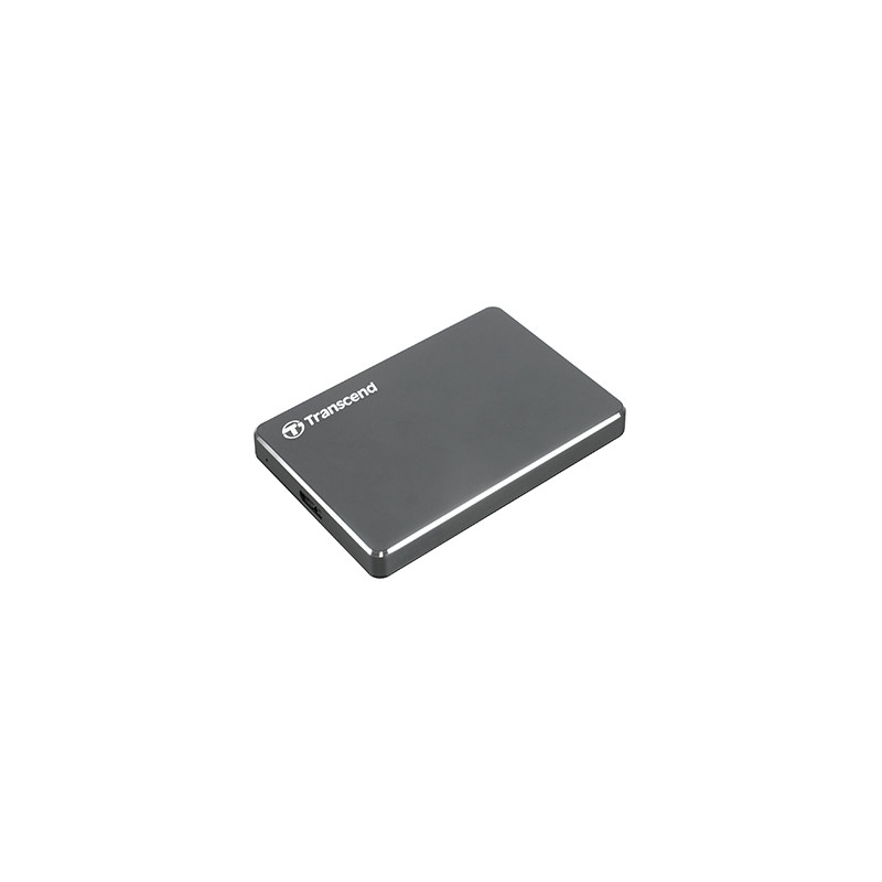 Transcend 2TB StoreJet C3N-46471