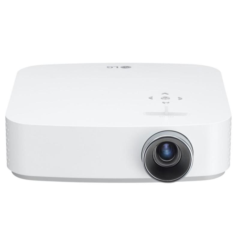 LG PF50KS Minibeam, RGB-46612