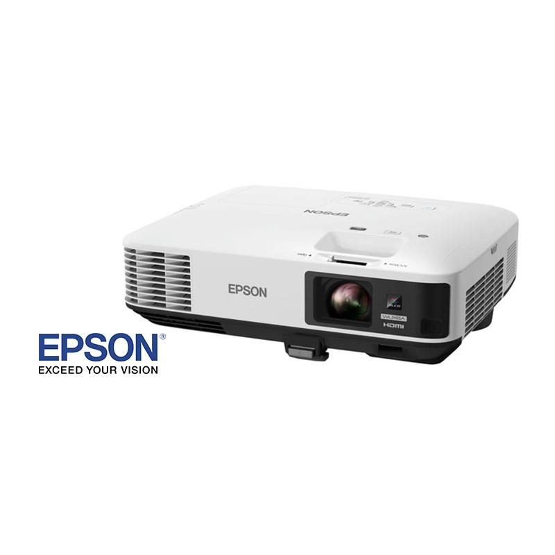 Epson EB-2250U, 3LCD, WUXGA-46614
