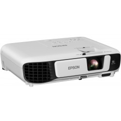 Multimedia Projector  EB-W42,-46618