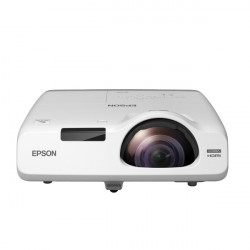 Epson EB-535W Short-throw projector,-46711