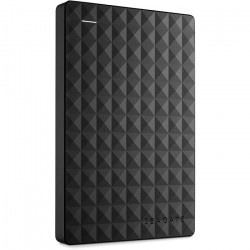 "Seagate Expansion Portable 2.5"" 2TB-46765"