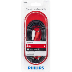 Philips 3m Stereo Audio-46808