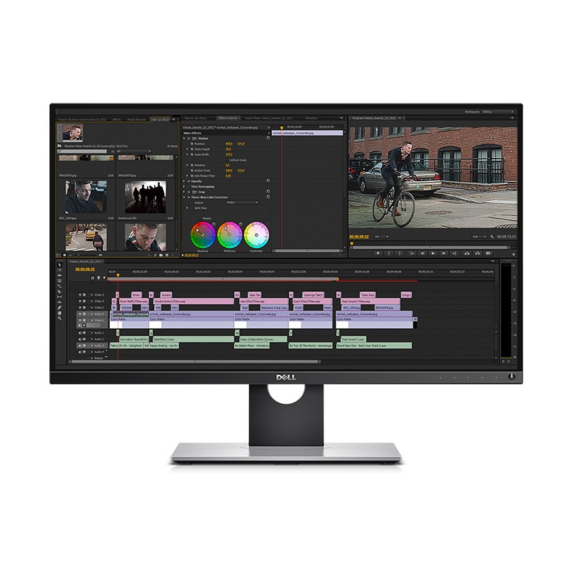 """Dell UP2716D, 27"""" Wide-48240"""