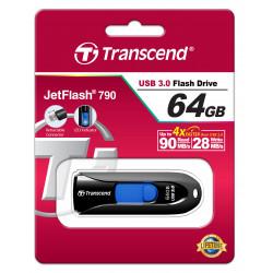 Флаш памет Transcend 64GB-48560