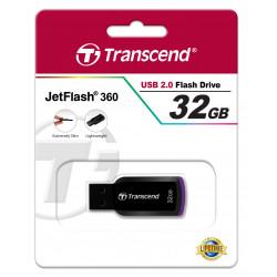 Transcend 32GB JETFLASH 360-48675