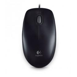 Logitech B100 Optical Mouse-48955