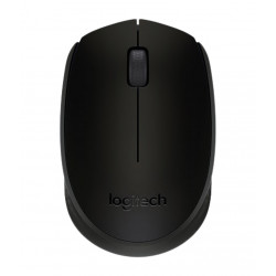 Logitech B170 Wireless Mouse-48958