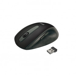 TRUST EasyClick Wireless Mouse-48964
